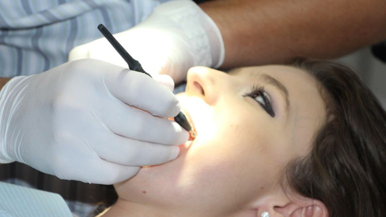 Root Canal Treatment in Brighton MA